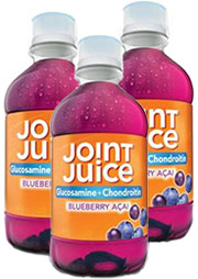 Joint Juice® ready-to-drink supplement Blueberry Acai - Buy Now